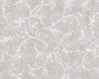 Clearance - Robert Kaufman - Winter White 3 - AWHM 17376-304 - Shadow