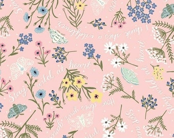 Windham Fabrics - Meadow Whispers by Bex Morley - 51942-4