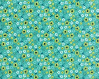 Foxtrot #6 - Moda Fabrics, Well Said, 17962-11 (Fall Mystery 2018)