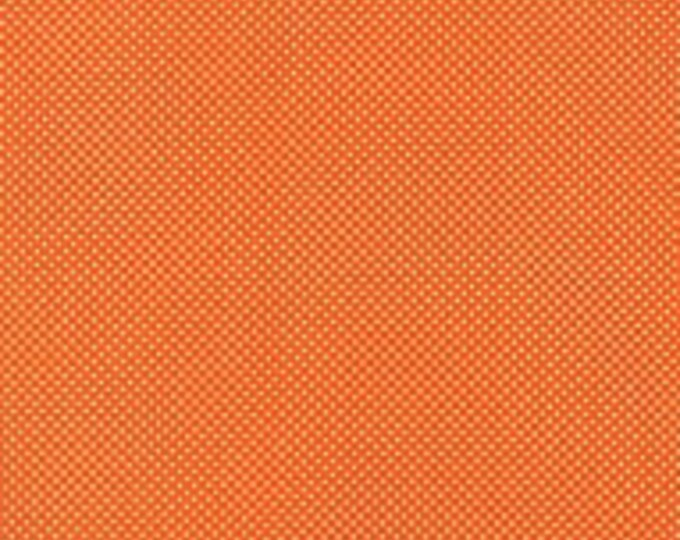 CLEARANCE - Moda - Dottie  - Moda Classic - 45010 42 - Orange