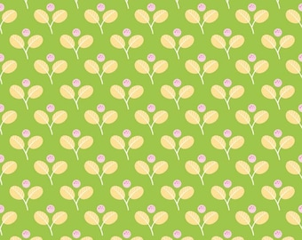 CLEARANCE - Riley Blake - Jubilee by Cynthia Walker - C7483 Green