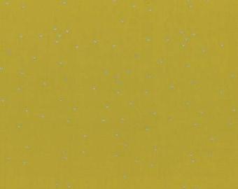 Hoffman Fabrics - Bali Batiks - 148H-95S - Mustard and Silver - Tap #3 (Fall Mystery 2018)