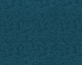 Hoffman Fabrics - Bali Batiks -  113-133 - Pacific - Tap #5 (Fall Mystery 2018)