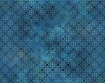 Titania Binding - Diaphanous by Jason Yenter for In the Beginning Fabrics - 7enc3