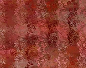 Lady Macbeth Fabric B - Diaphanous by Jason Yenter for In the Beginning Fabrics - 5enc1