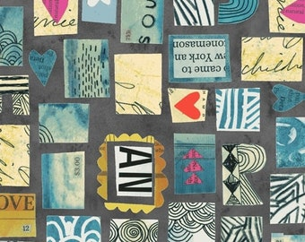 Windham Fabrics - Wish by Carrie Bloomston - 51742-2