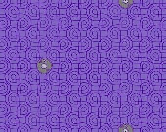 Windham Fabrics - Favorite Things by Sassafras Lane - Hyacinth Records - 52157-8