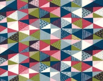 Moda Fabrics - Nova by Basic Grey - 30581 14 - Modern Maker Box