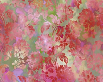 Lady Macbeth Fabric D - Diaphanous by Jason Yenter for In the Beginning Fabrics - 2enc2