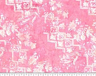 Banyan Batiks - Intaglio - Pink - 80304-21
