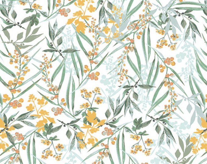 Art Gallery Fabrics - Picturesque by Katarina Roccella - Lush Mimosa - PIC-39453
