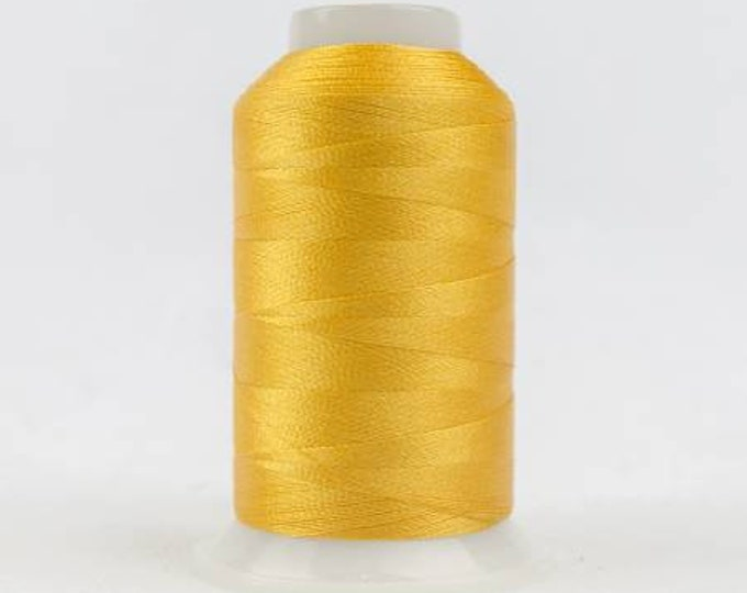 WonderFil - Polyfast Polyester 40wt 1000m - Sunset -  # P1-3257