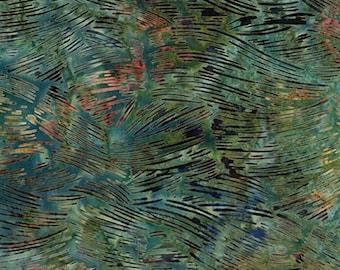 Ophelia Fabric D - Artisan Batiks by Robert Kaufman Fabrics - AMD-17785-270