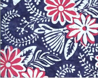 Moda - Confection Batiks by Kate Spain - Confection Currant - 27310 53