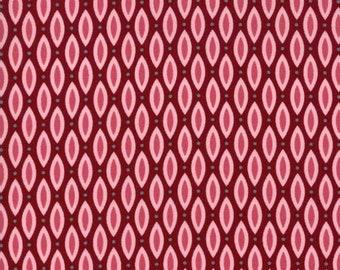 Moda - Nova by Basic Grey - 30584 15 - Modern Maker Box - Red Ovals