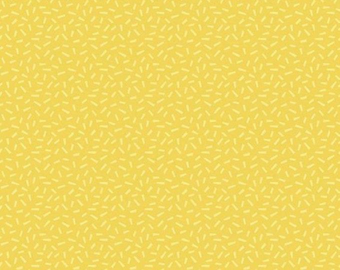 CLEARANCE - Riley Blake - Harmony Farm by Shawn Wallace - C6695 Yellow