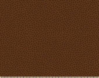 5 Yard Cut - Patrick Lose - Speckle in Chocolate - Blender