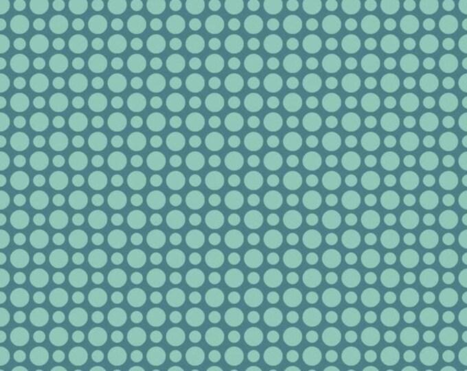 CLEARANCE - Riley Blake - School Days by Zoe Pearn - C4825 Blue