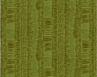 Windham Fabrics - Field Day by Kelly Ventura - 51278-9 - Green - Blender