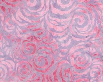Timeless Treasures Fabrics - Tonga Batiks - B6638 PETAL - Batik