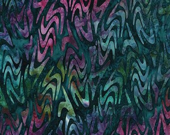 Ophelia Fabric F and Binding - Artisan Batiks by Robert Kaufman Fabrics - AMD-17789-270