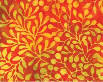 Moda Fabrics - Carnival Batiks - Blaze 4348 23 - Batik