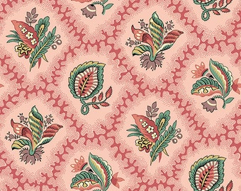 Andover Fabrics - Rochester by Di Ford Hall - 9125-R - Reproduction