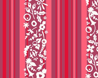 Andover Fabrics - Holiday by Alison Glass - 9118 - E - Holiday / Seasonal