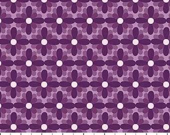 Midsommar by FIGO - Purple Flowers - 90135.84 - Floral