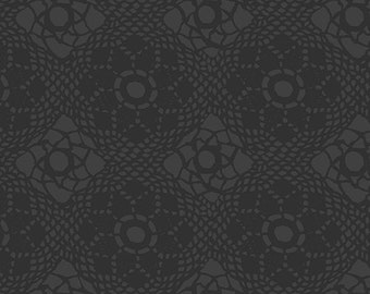 Andover - Sunprint 2021 by Alison Glass - A-9253-D - Crochet - Darkness