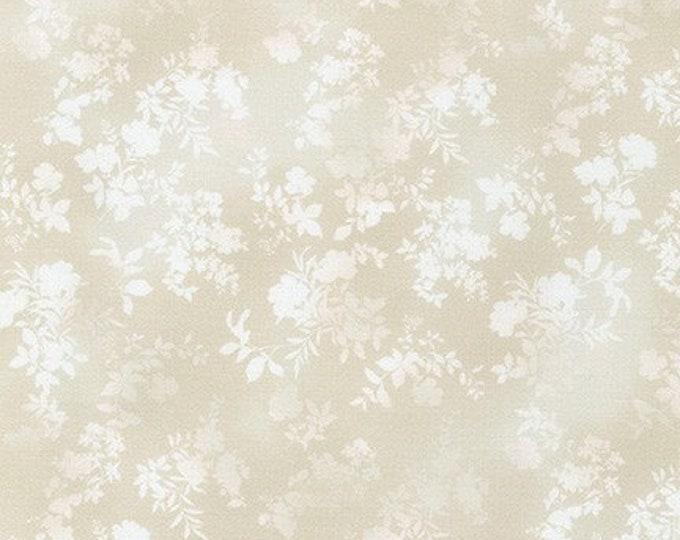 Mahjong Fabric C - Surrey Meadows for Robert Kaufman - Linen - SRKD-18927-156