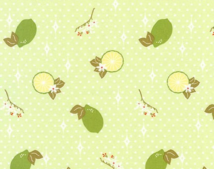 Robert Kaufman Fabrics - Betty's Luncheonette by Violet Craft - AVL-18155-50 (Charlotte Fabric E)