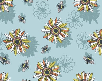 Art Gallery Fabrics - Pollinate by Jessica Swift - Nectarlove - PLN-94508