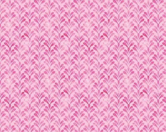 CLEARANCE - Riley Blake - Berkshire Garden - C6845 Pink