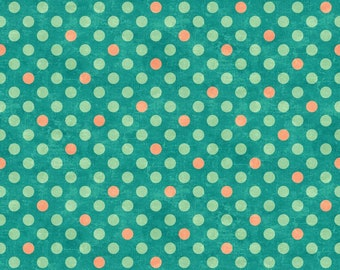 Northcott Fabrics - Spot On - Agean (22597 63) - Blender