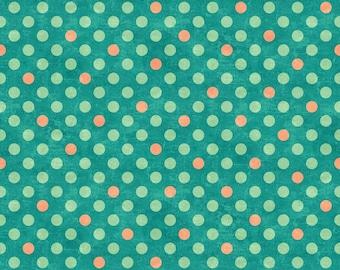 Northcott Fabrics - Spot On - Agean (22597 63) - Blender