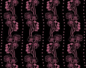 Free Spirit Fabrics - Second Nature by Anna Maria Horner - Buttercups in Velvet (PWAM009) - Modern Maker Box