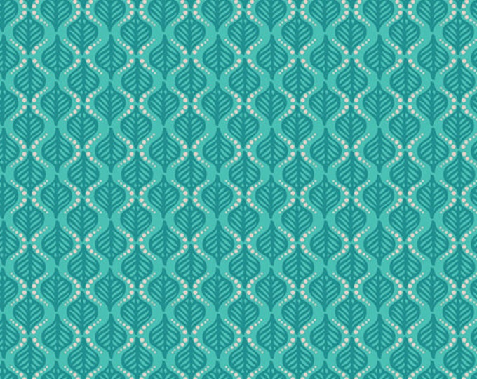 Fusion Marrakesh by Art Gallery Fabrics - Terra Stamps - FUS-M-2003