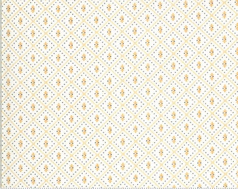 Moda - Figs & Shirtings by Fig Tree Quilts - Marmalade - 20397-24