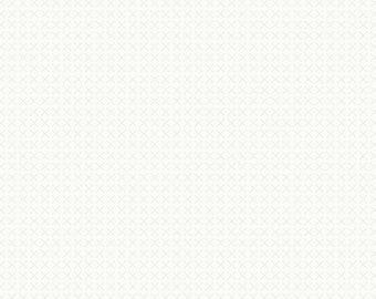 Andover - Cross Stitch by Alison Glass - A-9254-L - White