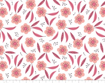 CLEARANCE - Homestead Coordinating Print - Camelot Captivate