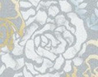 Robert Kaufman Fabrics - Silverstone by Wishwell - Taupe- WELM-19500-160