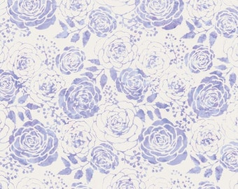 CLEARANCE - Hoffman Fabrics - Spring in Your Step by Bali Batiks - Paradise - 52297