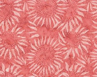 Amber Fabric F - Hoffman Bali Batiks for Hoffman Fabrics - 884-416