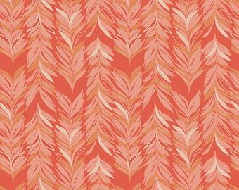 Art Gallery Fabrics - Pollinate by Jessica Swift - Featherswept - PLN-94509