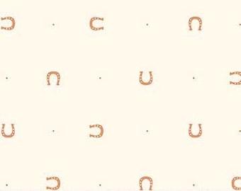 Turquoise Fabric A - Lucky Charms by Ghazal Razavi for FIGO Fabrics - 92005M 11