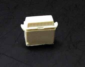 1:25 G scale model resin cooler