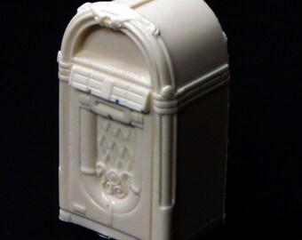 1:25 G scale model diner restaurant juke box