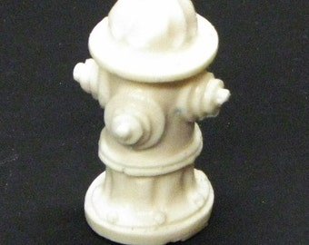 1:25 G scale model resin fire hydrant
