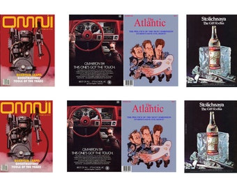 1:25 scale model Ghostbusters Omni Time Atlantic magazines